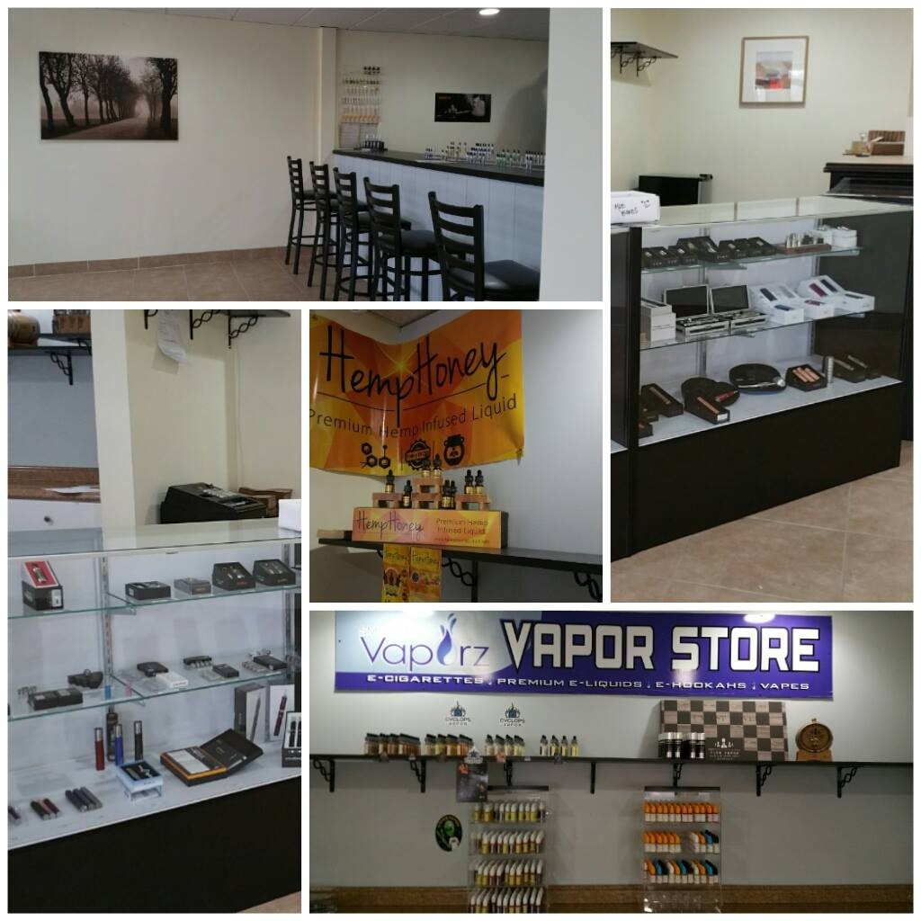 Smooth Vaporz Store