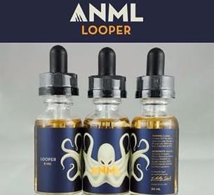 ANML Looper E-liquid