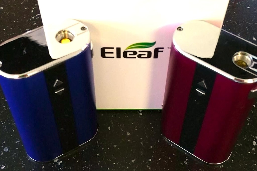 Eleaf iStick 50W Boxmod