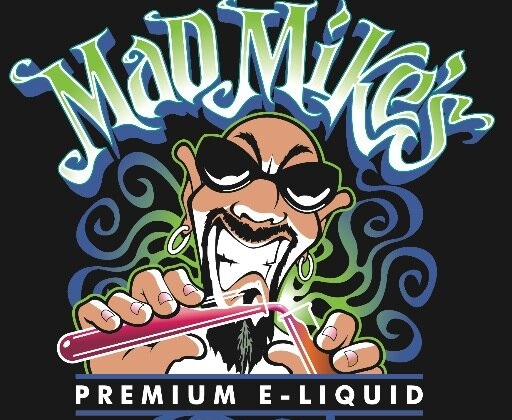 Mad Mike's E-Liquid
