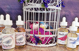 Lucky Bird eLiquid