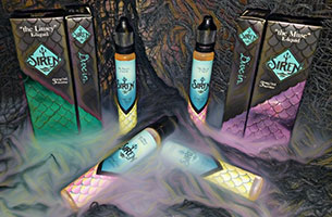 Siren eLiquid